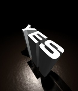 yes-3d