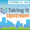 Taking It Upstream: Upcoming (Un)Conference
